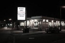 Image result for old ritters diner pittsburgh