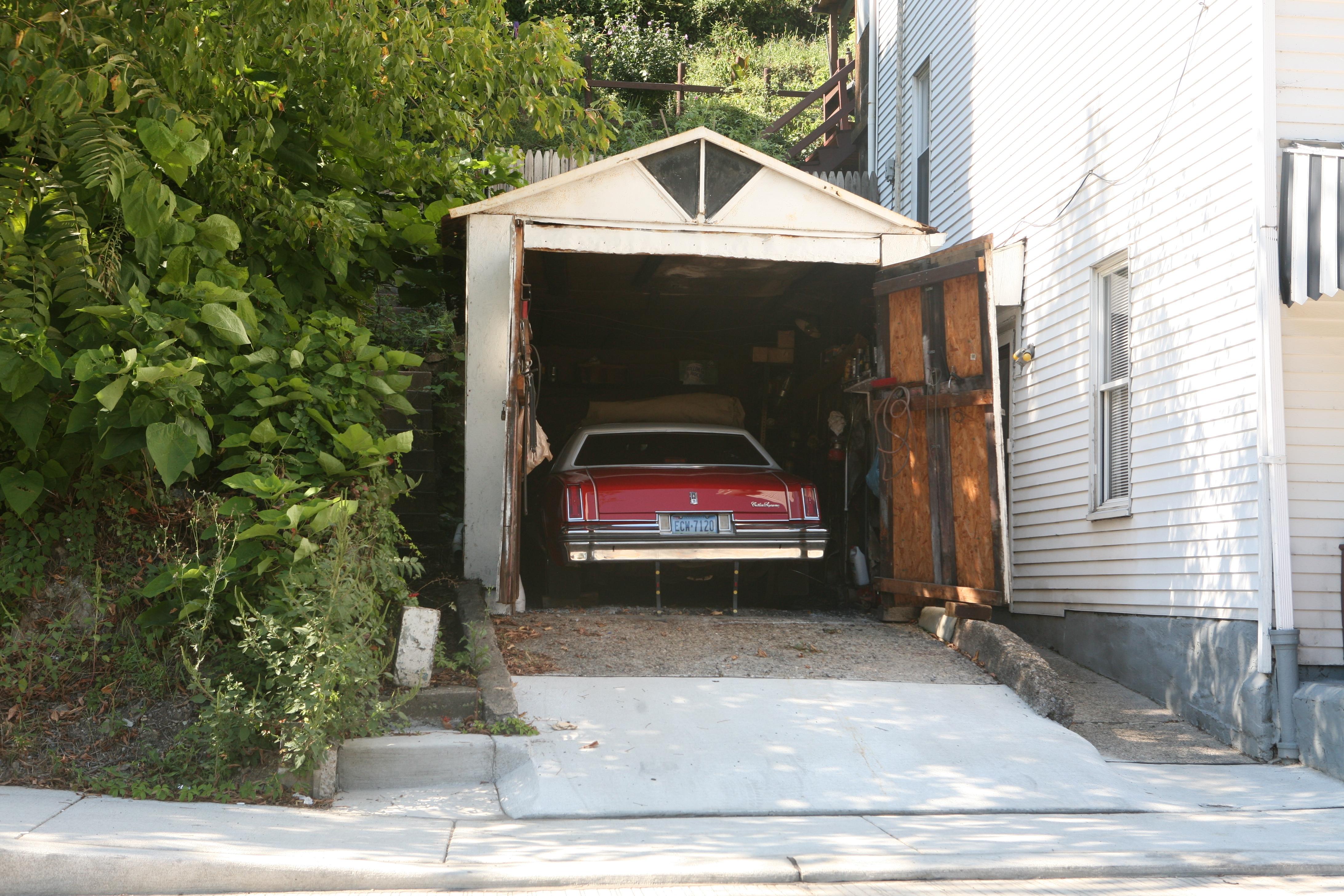 garage ruth e hendricks photography things