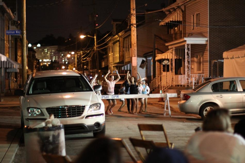 Bloomfield Neighborhood in Pittsburgh