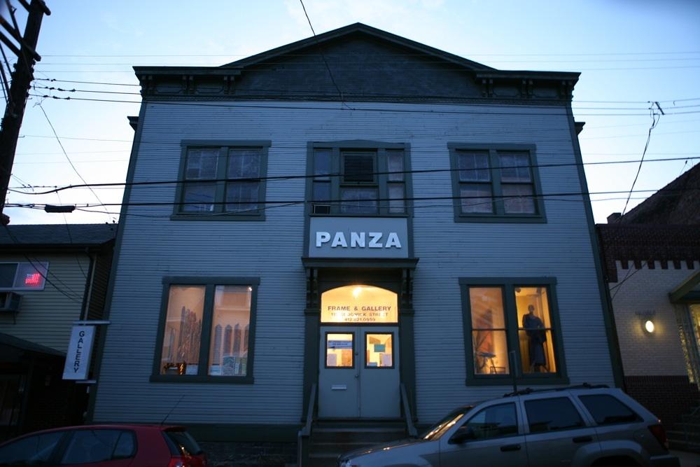 Panza Gallery Ruth E Hendricks Photography