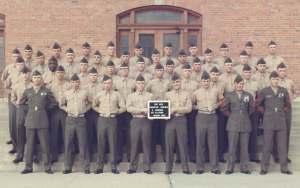 1st Plt, D Co. 39th OCC