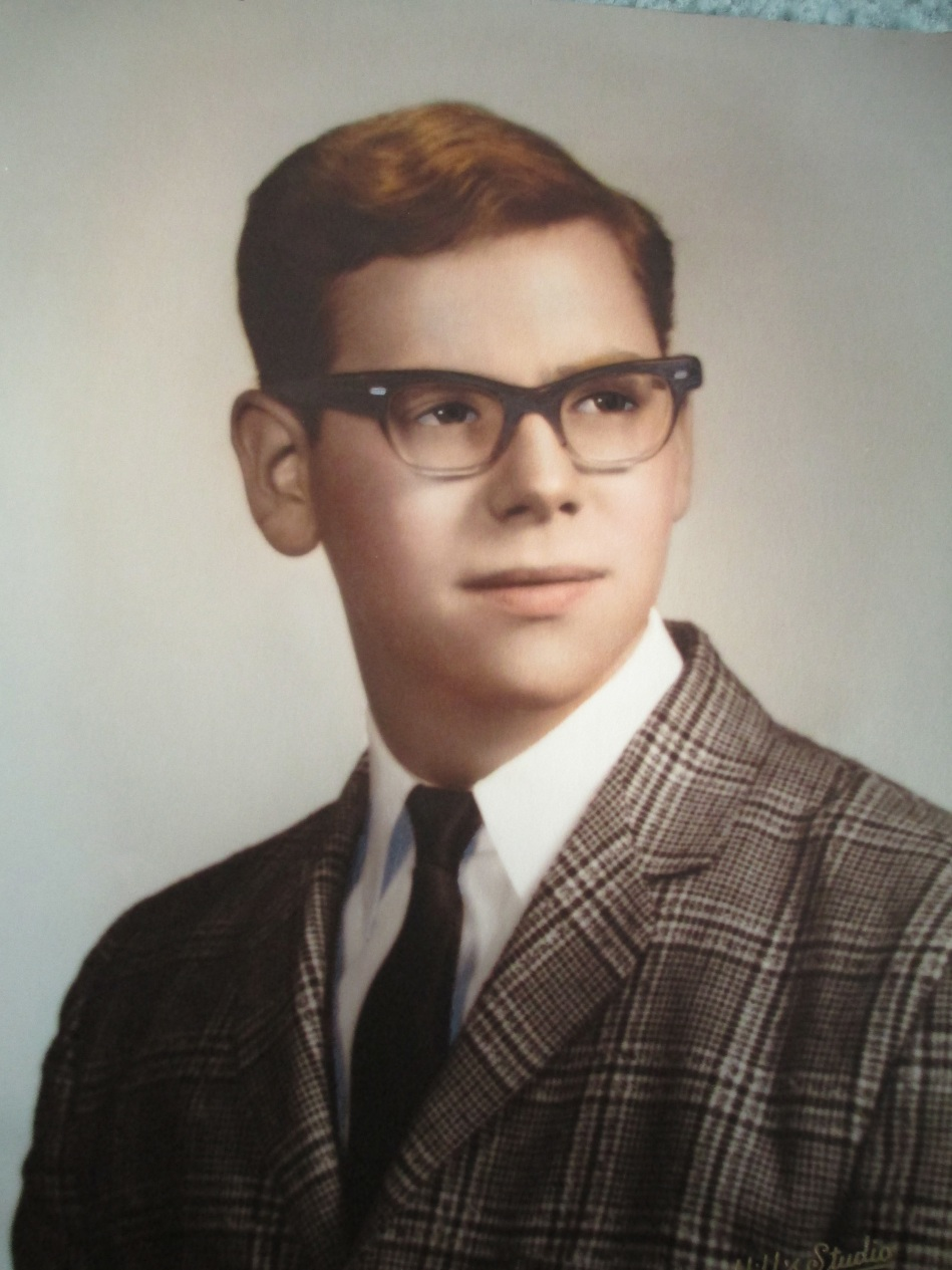 I hope you got the pictures of my favorite veterans - the first was my brother who served in Vietnam in 1968 - Sue