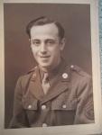 Martin H Cooper veteran World War II - European Theater - (Sue Reinfeld's father)