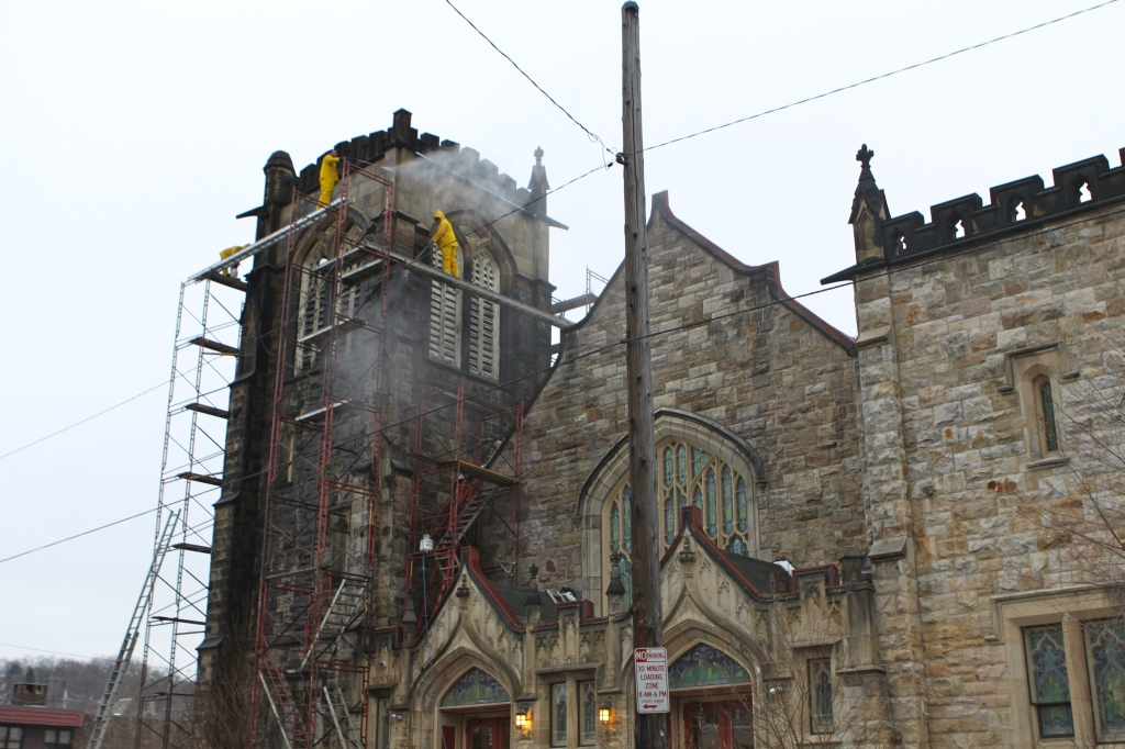 Formerly Union Baptist Church