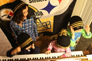 Steelers Kids
