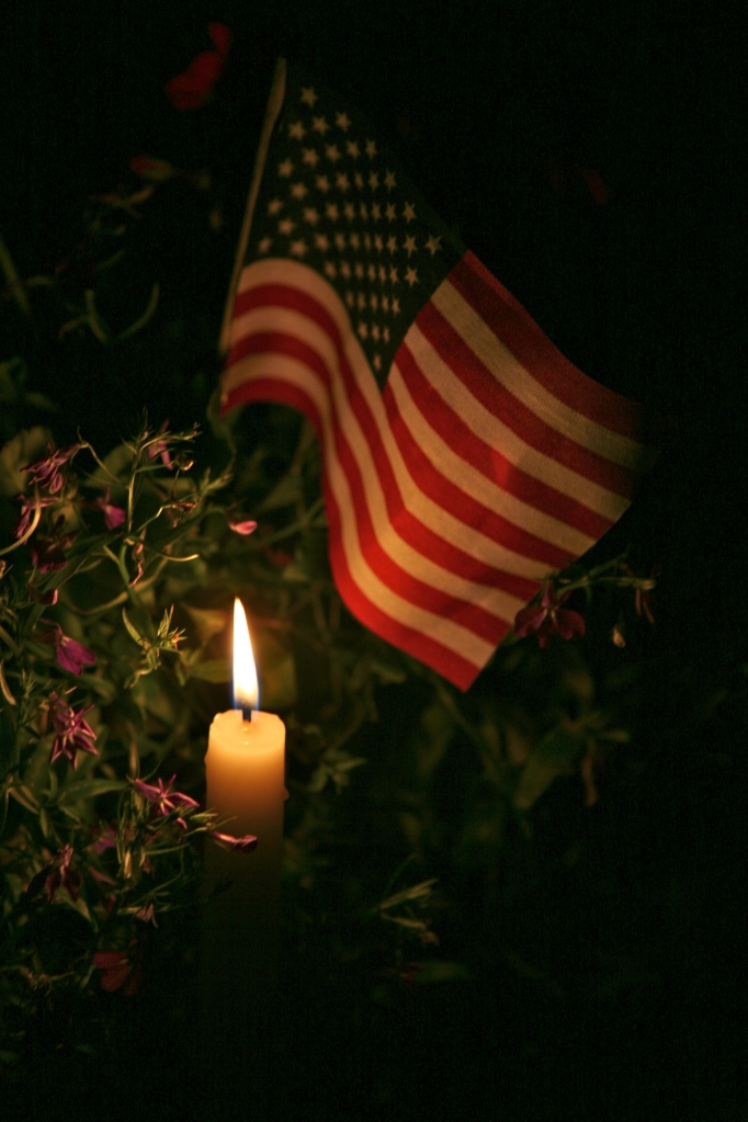 Memorial Day: A Day to Remember