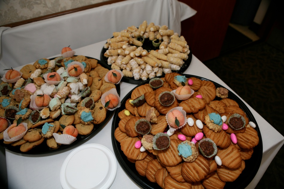 Cookie-Table-Pittsburgh- Wedding
