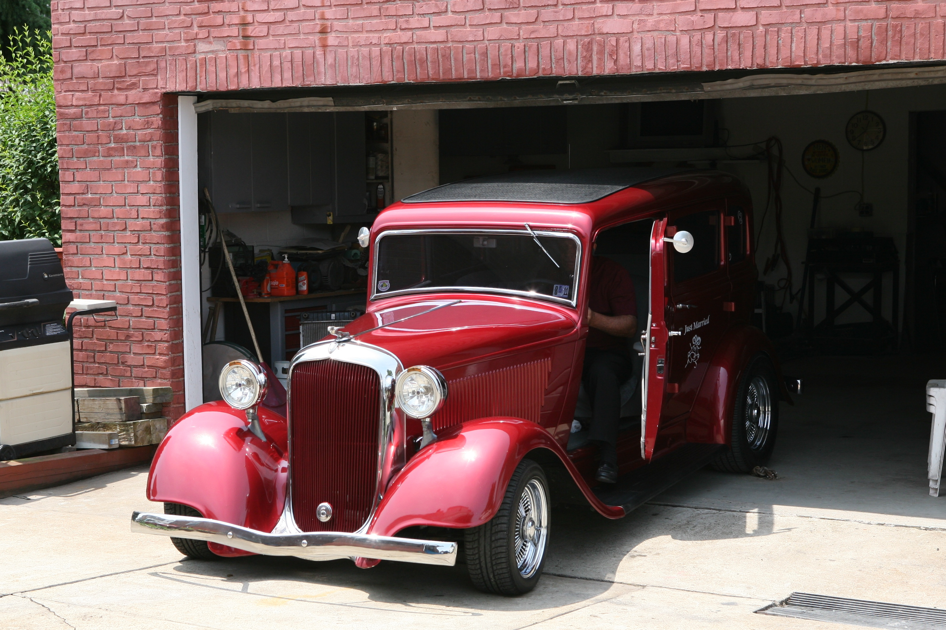 33 plymouth