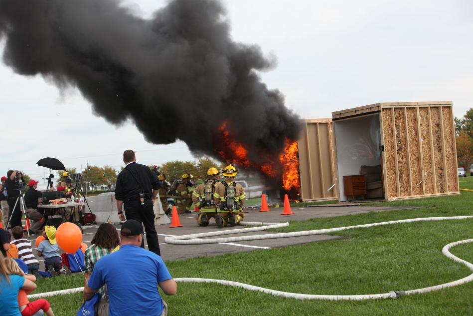 Hendricks County Emergency Room Visits Data