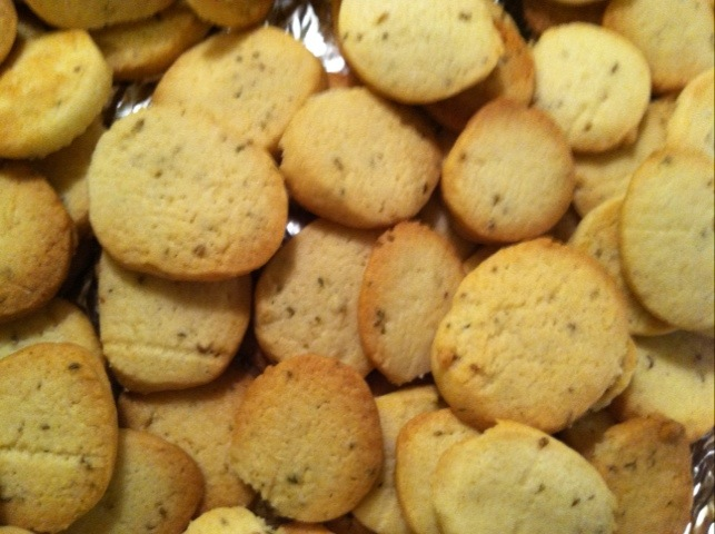 split second cookies out now raspberry jam apricot preserves and fig ...