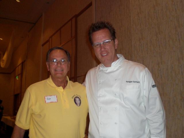 Food Network Scott Cutaneo Struffoli Recipe