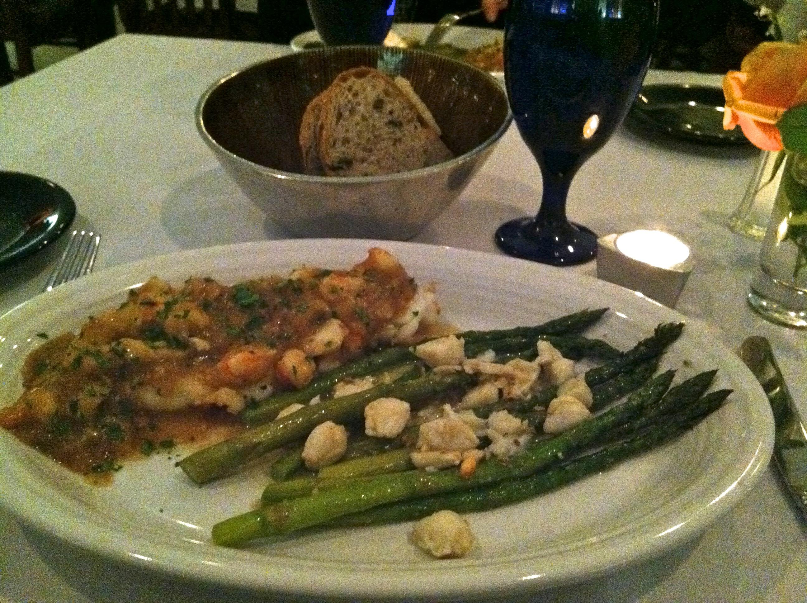 Spoon Restaurant Pittsburgh Menu