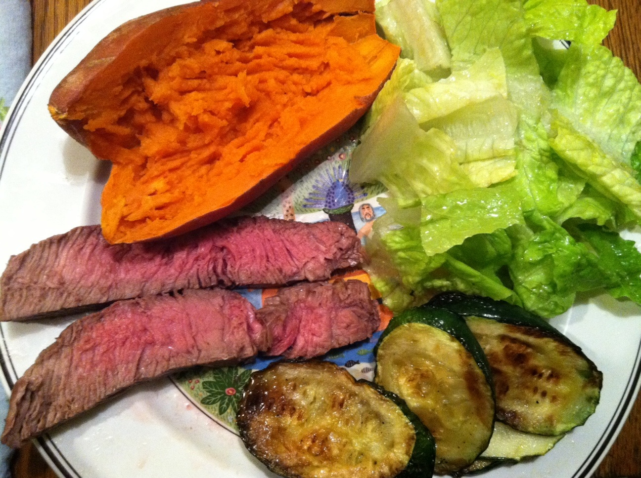 The Paleolithic Diet Food List