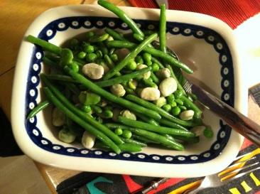 beans at robertas