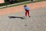 Jack Jump shadow