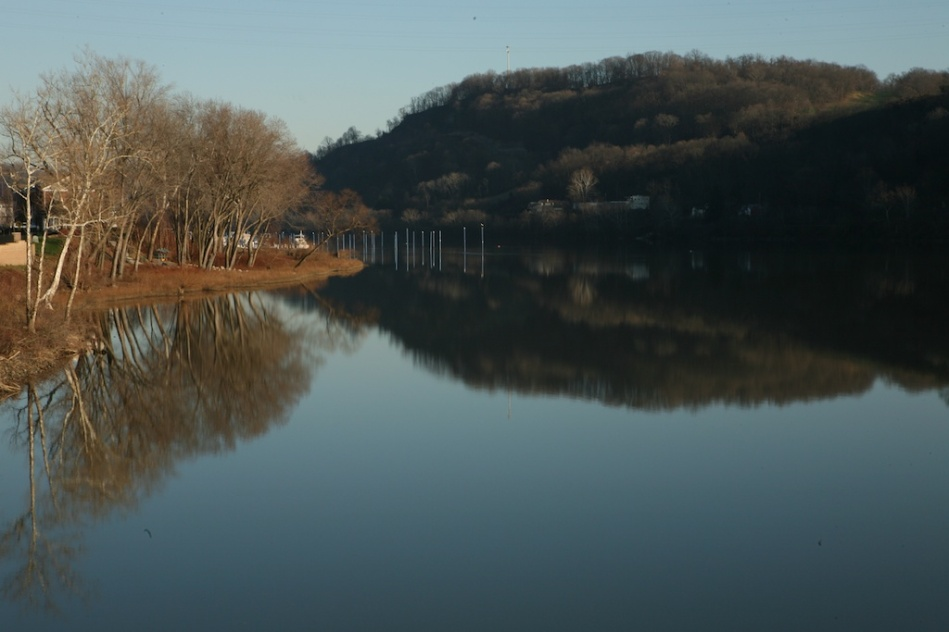 hills allegheny river