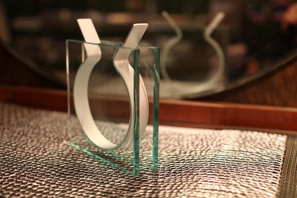 MOMA vase