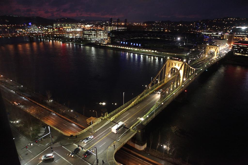 Roberto Clemente Bridge 008