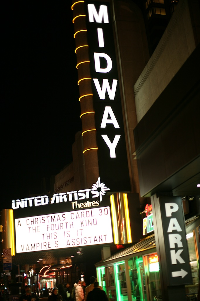 Midway Theater Queens