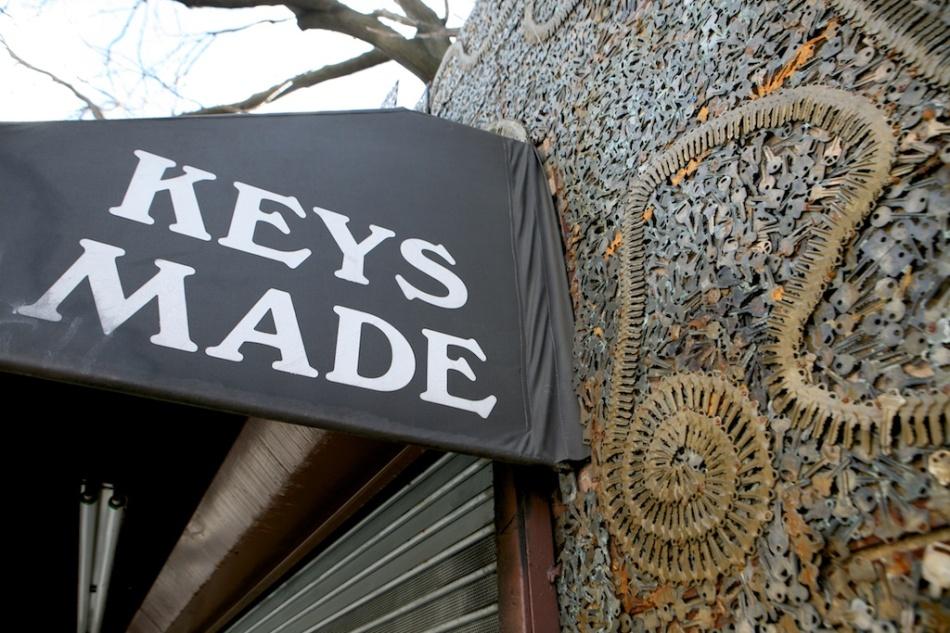 Keys Made Locksmith