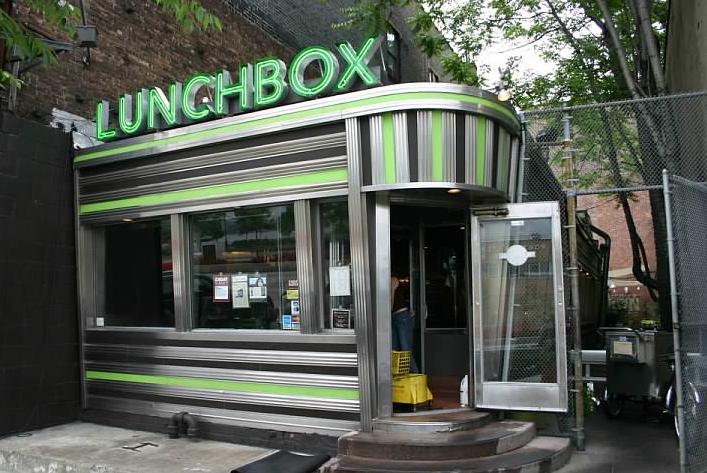 Lunchbox New York City