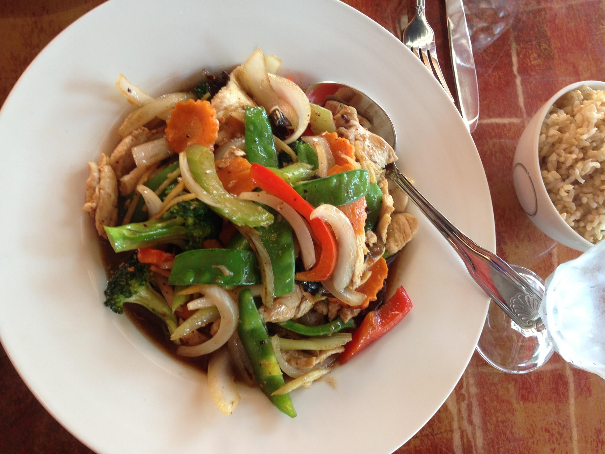 Thai Food Pittsburgh Elseworth
