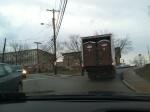 Mr. John's Truck at School