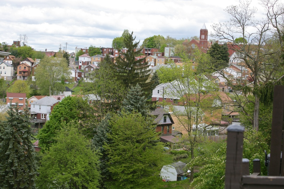 Carrick Neighborhood