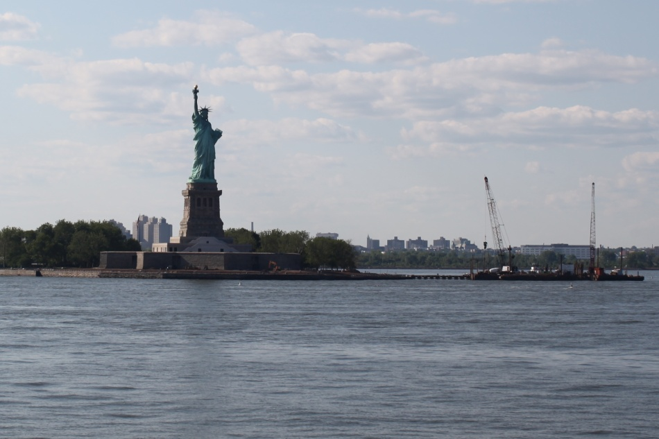 Staten Island Activity