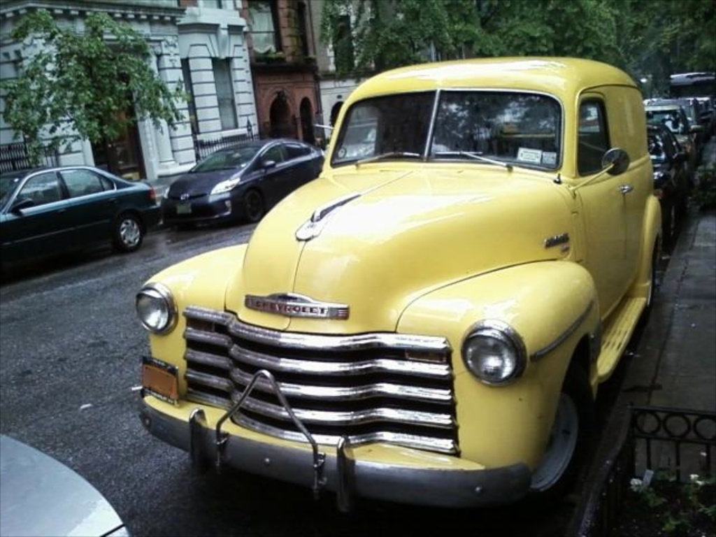 Chevy 1949