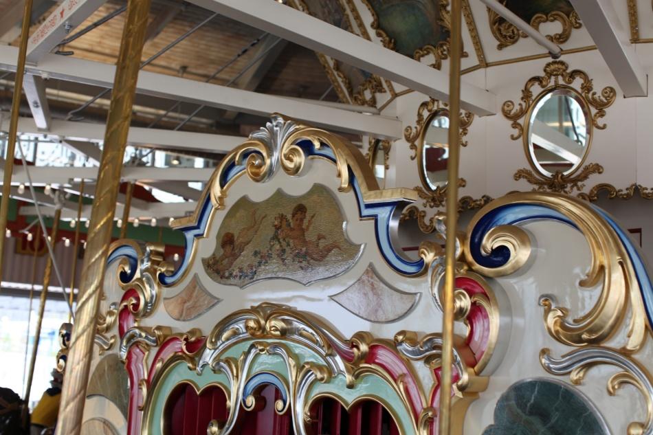 Carousel Music