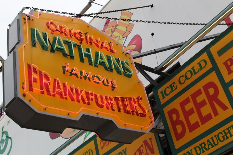 Famous Frankfurters
