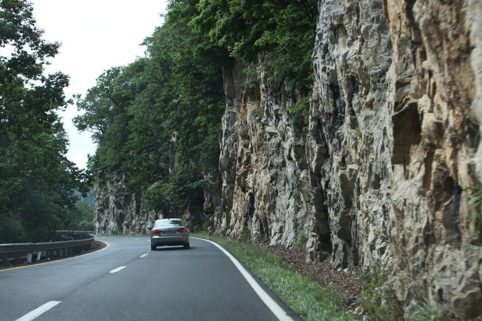 Route 77 West Virginia