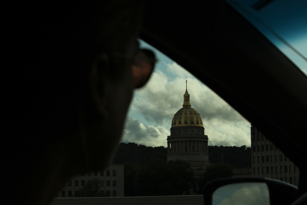 Charleston WV Capitol