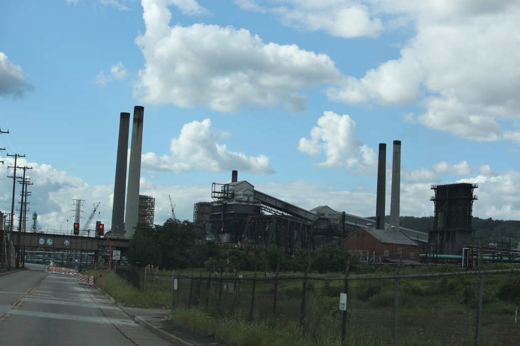 Clairton Coke Works (1)
