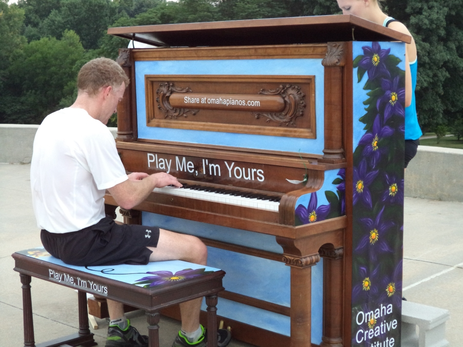 Omaha Piano