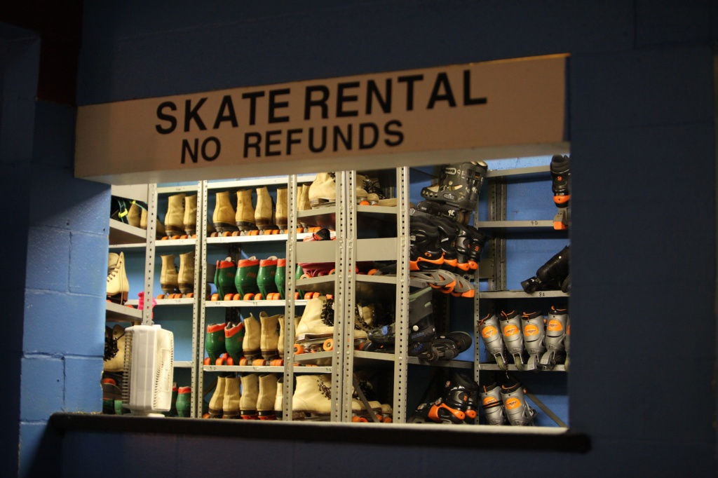 Finding the right skates for the family