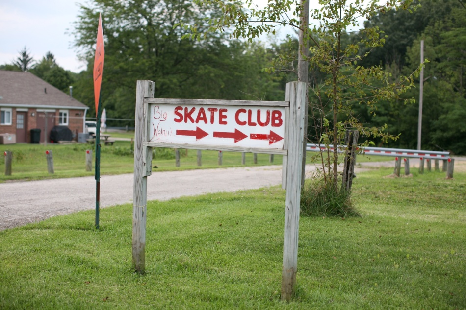 Big Walnut Skateland