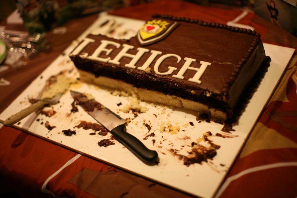 Lehigh Cake