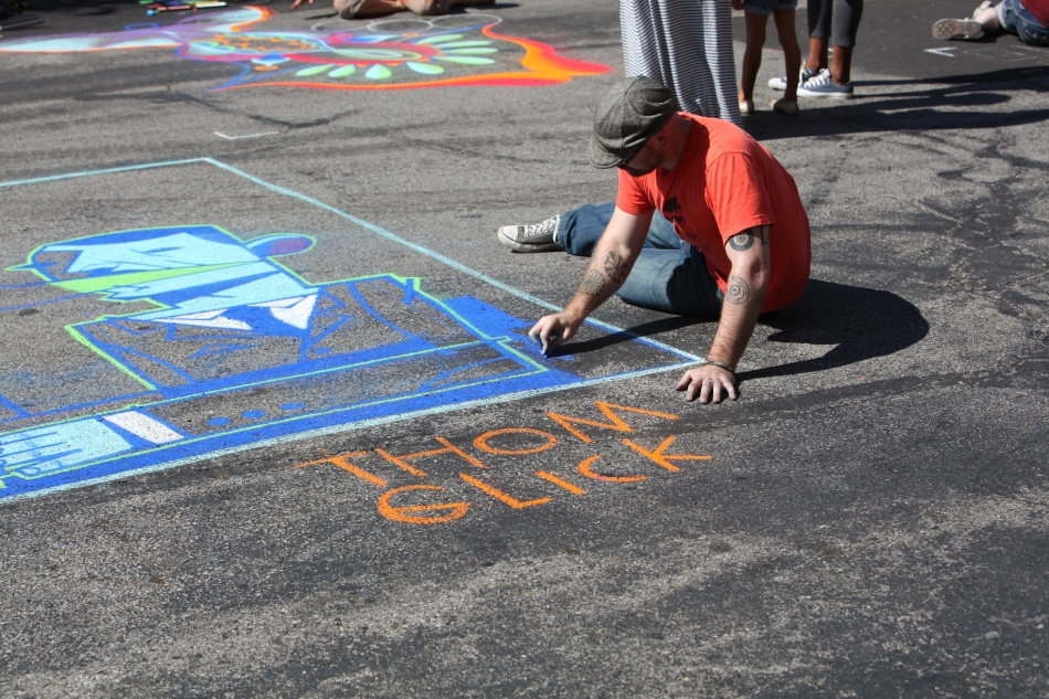 Chalk the Block (1)