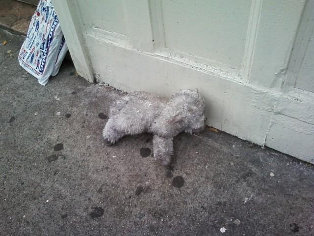 Lost Toy NYC