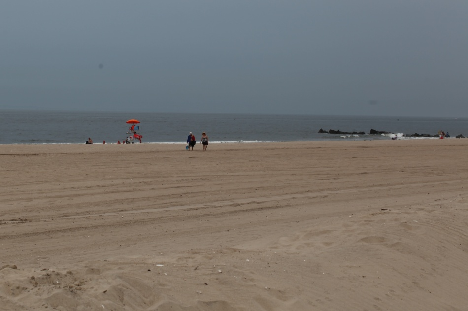 Coney Island Horizon