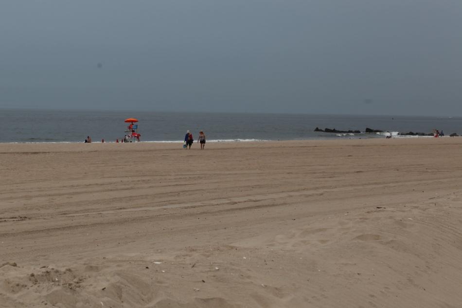 Coney Island Horizon