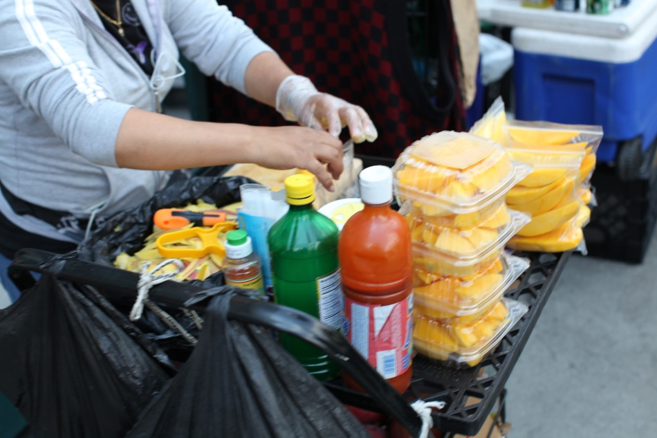 Mango Vendors1