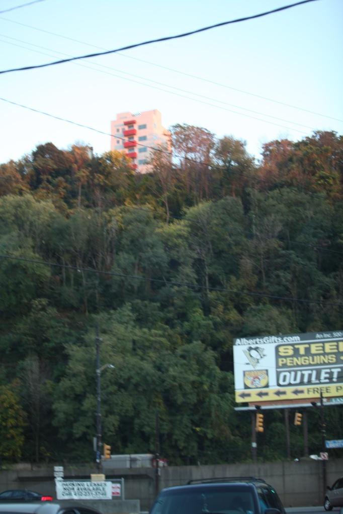 Pittsburgh Horizon