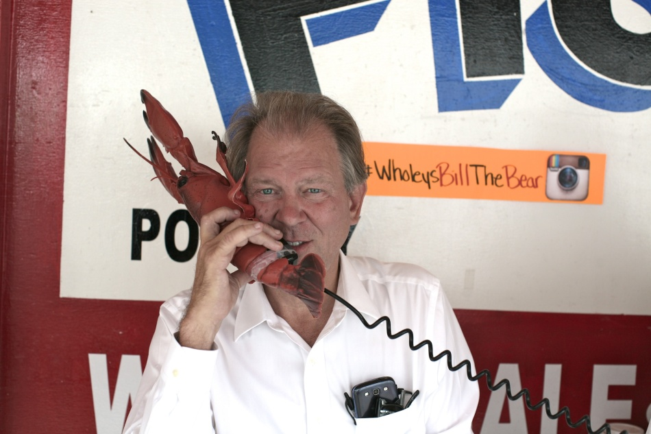 lobster phone 1