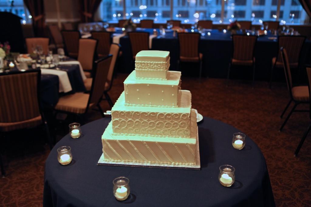 Destiny Cake Topper