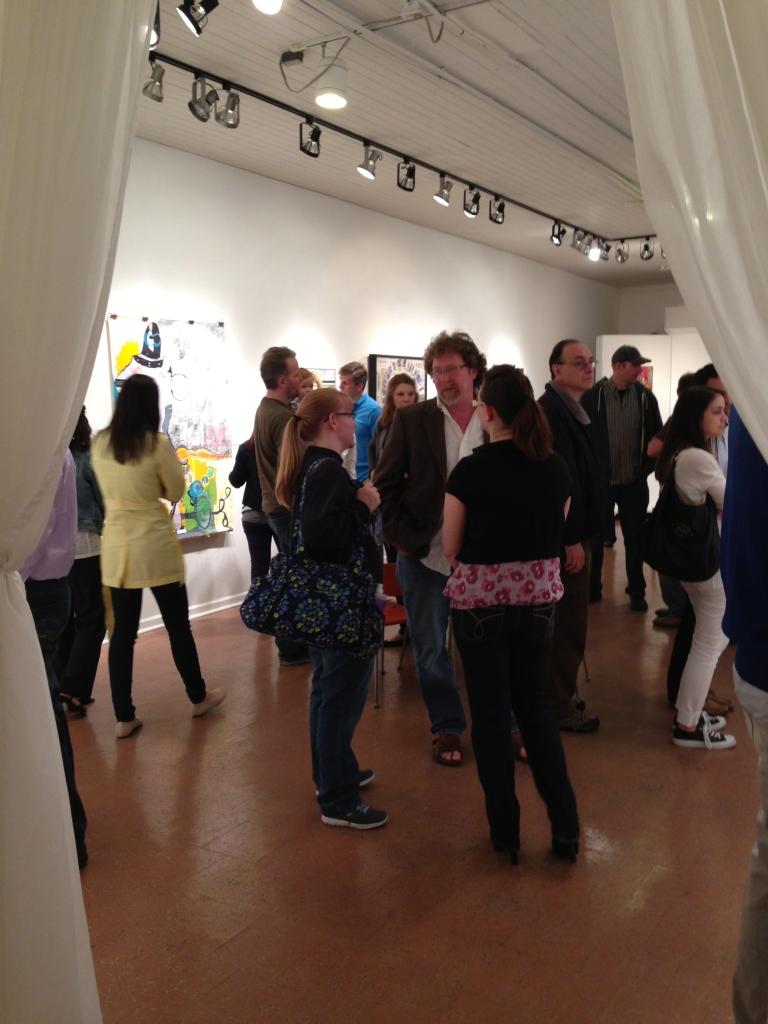 Art Community Panza Gallery