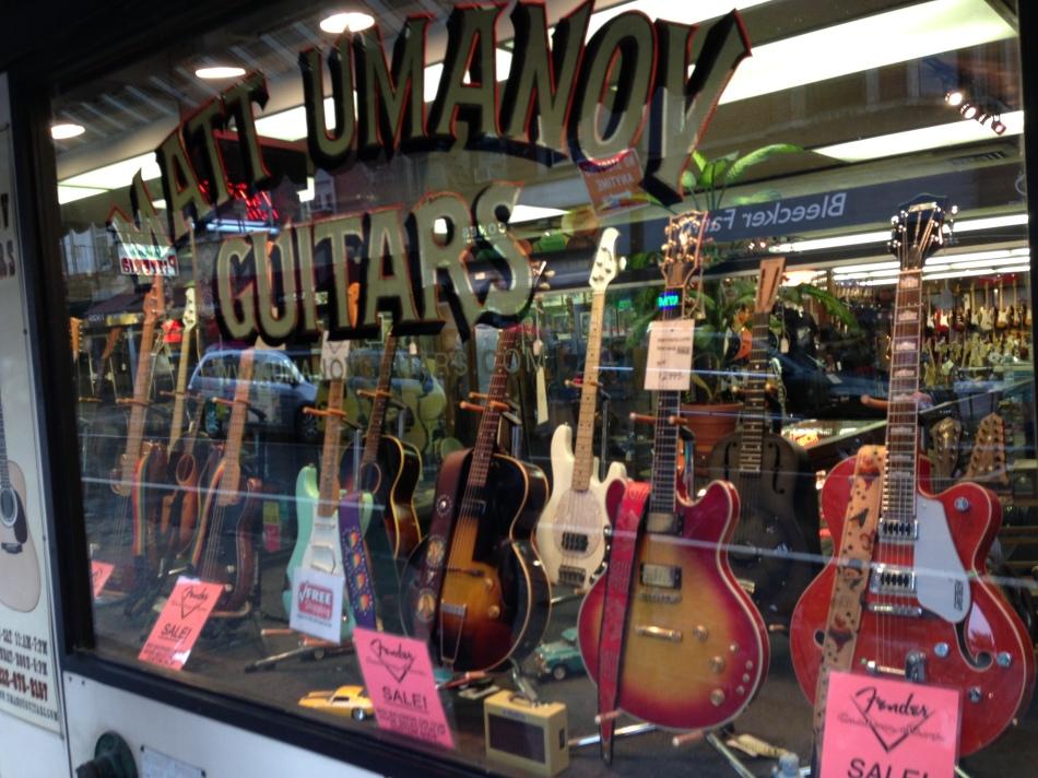Guitar Community
