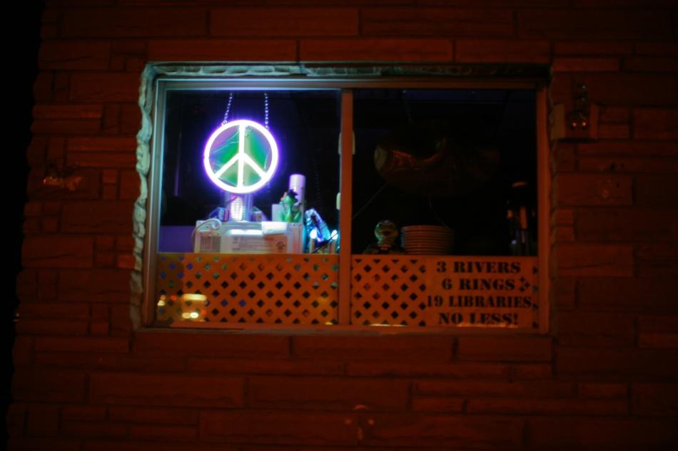 Bloomfield Window